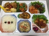 懐石洋食弁当 2450円