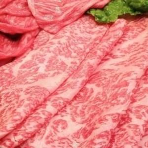 黒毛和牛すき焼きセット